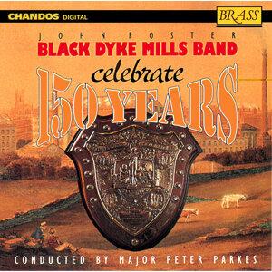 Black Dyke Mills Band 歌手頭像