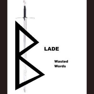 Blade 歌手頭像