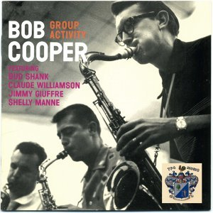 Bob Cooper 歌手頭像