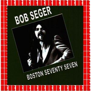 Bob Seger 歌手頭像
