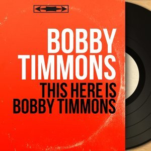 Bobby Timmons 歌手頭像