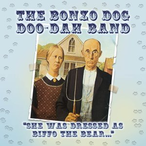 Bonzo Dog Doo Dah Band 歌手頭像