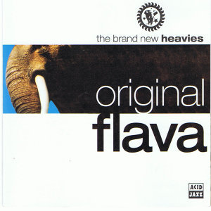 Brand New Heavies 歌手頭像