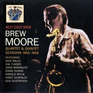 Brew Moore 歌手頭像