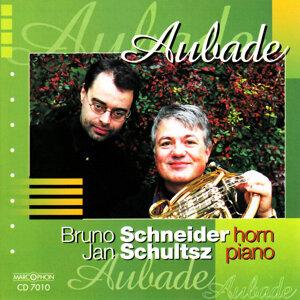 Bruno Schneider 歌手頭像
