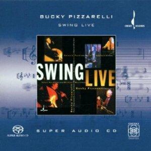 Bucky Pizzarelli