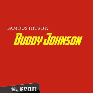 Buddy Johnson 歌手頭像