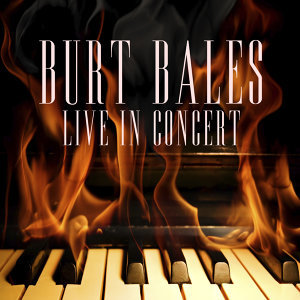Burt Bales 歌手頭像