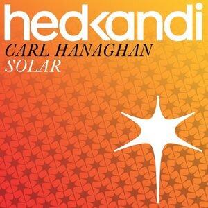 Carl Hanaghan 歌手頭像