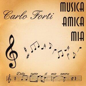 Carlo Forti 歌手頭像