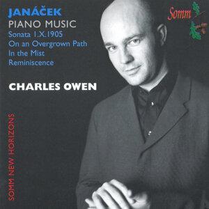 Charles Owen 歌手頭像