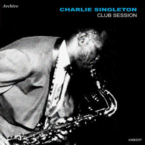 Charlie Singleton 歌手頭像