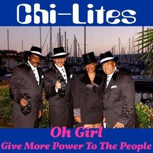 Chi-Lites 歌手頭像