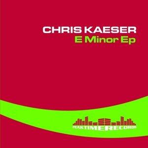 Chris Kaeser 歌手頭像