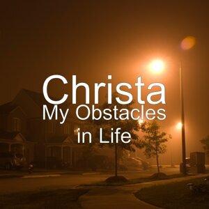 Christa 歌手頭像