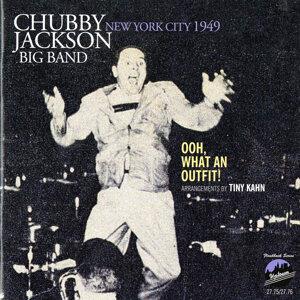 Chubby Jackson Big Band 歌手頭像