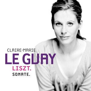 Claire-Marie Le Guay 歌手頭像