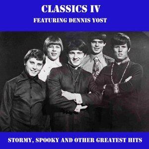 Classics IV 歌手頭像
