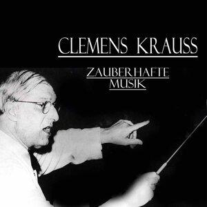 Clemens Krauss 歌手頭像