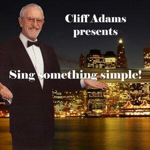 Cliff Adams 歌手頭像