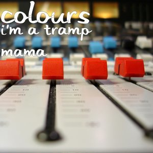 Colours 歌手頭像