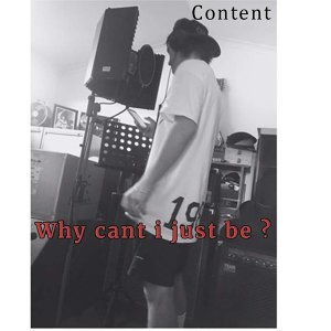 Content 歌手頭像