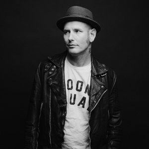 Corey Taylor Artist photo