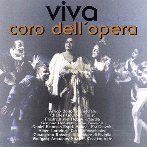 Coro Del Teatro Alla Scala Di Milano 歌手頭像