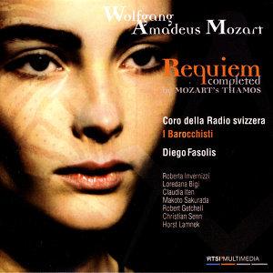 Coro Della Radio Svizzera/I Barocchisti/Diego Fasolis 歌手頭像