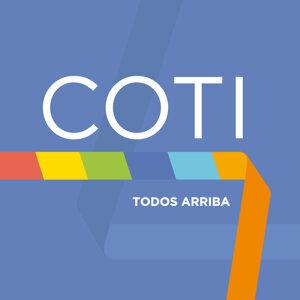 Coti 歌手頭像