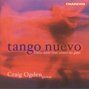 Craig Ogden 歌手頭像