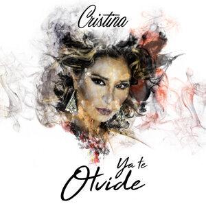 Cristina 歌手頭像