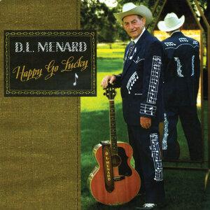 D.L. Menard 歌手頭像