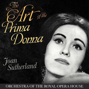 Dame Joan Sutherland 歌手頭像