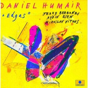 Daniel Humair 歌手頭像