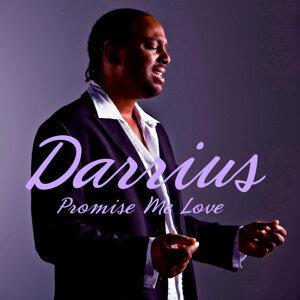 Darrius 歌手頭像