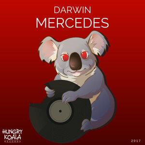 Darwin 歌手頭像