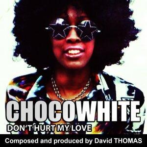 David Thomas 歌手頭像