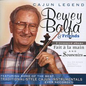 Dewey Balfa 歌手頭像