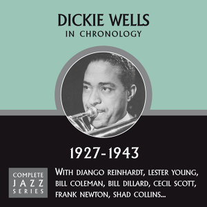 Dickie Wells 歌手頭像