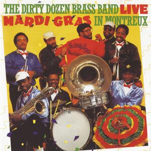 Dirty Dozen Brass Band 歌手頭像