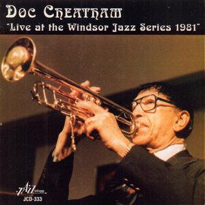 Doc Cheatham 歌手頭像