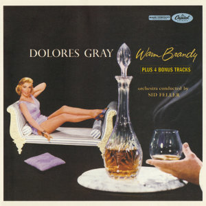 Dolores Gray 歌手頭像
