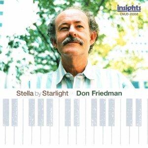 Don Friedman 歌手頭像