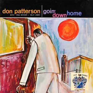 Don Patterson