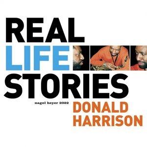 Donald Harrison 歌手頭像