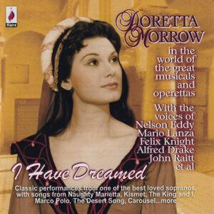 Doretta Morrow 歌手頭像
