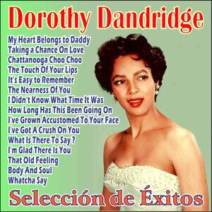 Dorothy Dandridge 歌手頭像