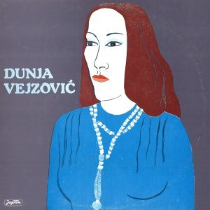 Dunja Vejzovic 歌手頭像
