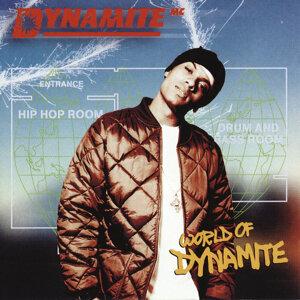 Dynamite MC 歌手頭像
